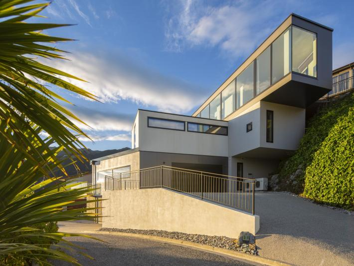32 Edinburgh Drive, Queenstown