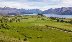Lot 1, Wanaka Mount Aspiring Road