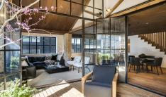 Loft 10 15A Augustus Terrace - Ford Lofts