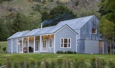 Arrowtown-Lake Hayes Road