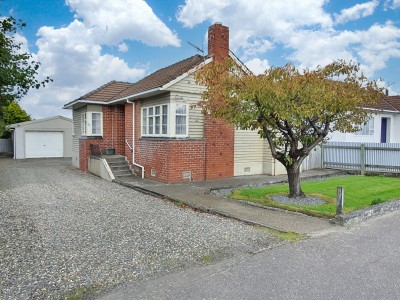399 Tay Street, Turnbull Thomson Park