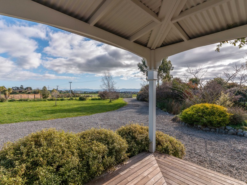 167 Jellicoe Street, Martinborough