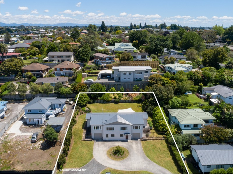 37 Burrows Street, Tauranga South