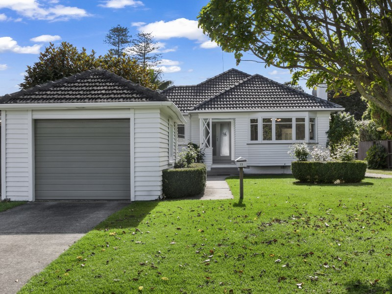 13 Burrows Street, Avenues