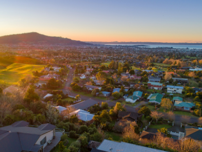 Tauranga Central A Top Suburb To Watch In 2020