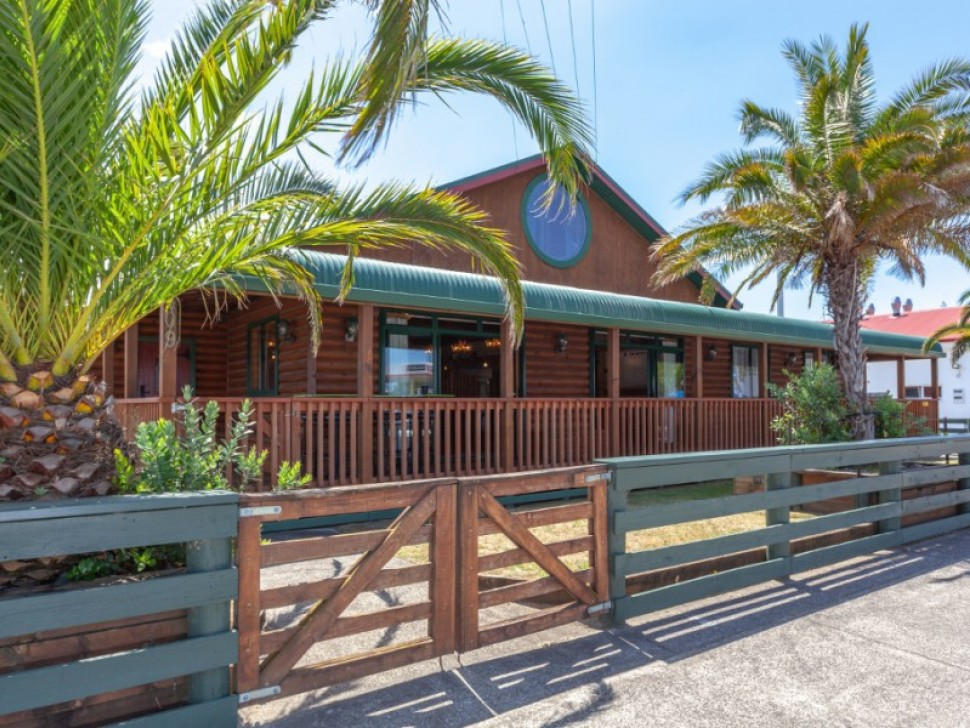 409 Port Road, Whangamata